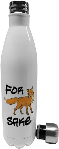 750ml for Fox Sake